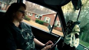 Cassandra Driving