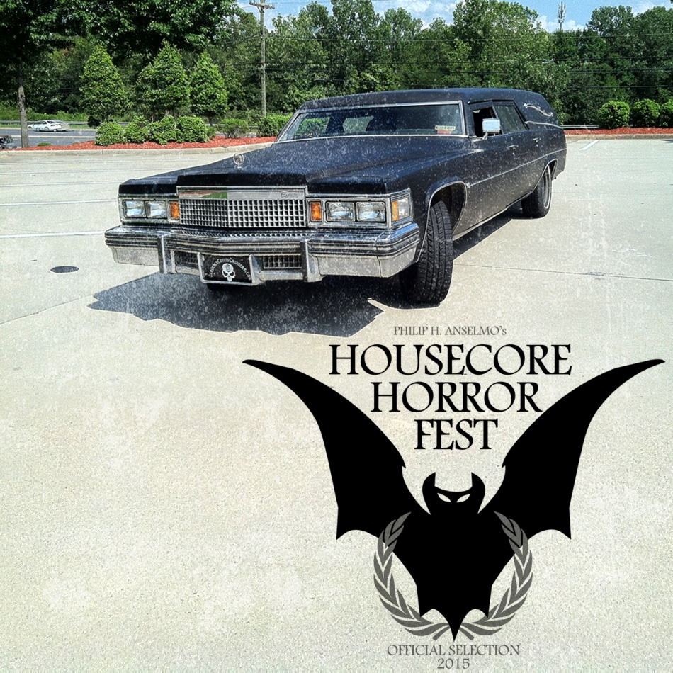 HHF2015 Hearse Laurel