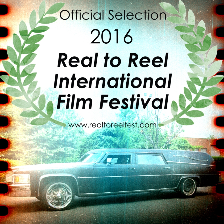Hearse Laurel Real to Reel