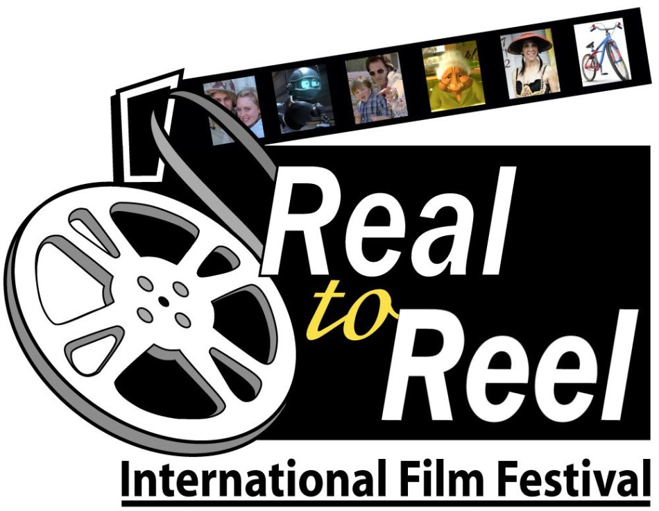 Real to Reel Logo